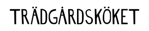 tradgardskoket